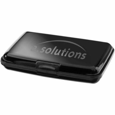 Hardcase creditcard holder