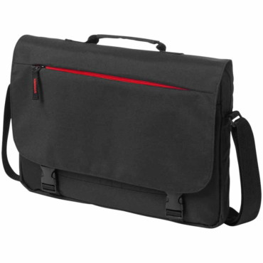 Boston 15.6 Laptop conference bag