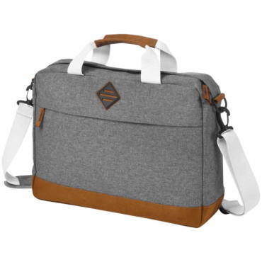 Echo 15,6 laptop conference bag