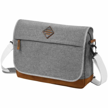 Echo 14 laptop shoulder bag
