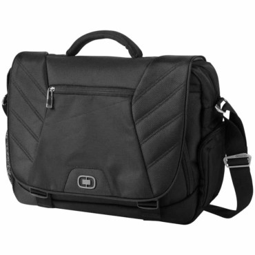 Elgin 17 laptop Conference bag
