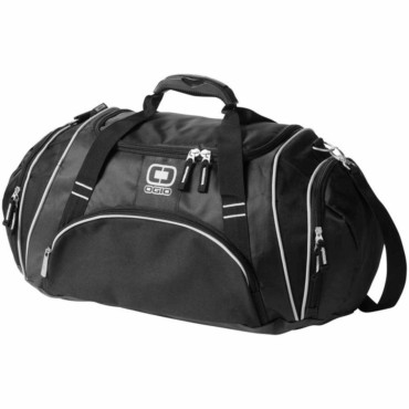 Crunch duffel bag