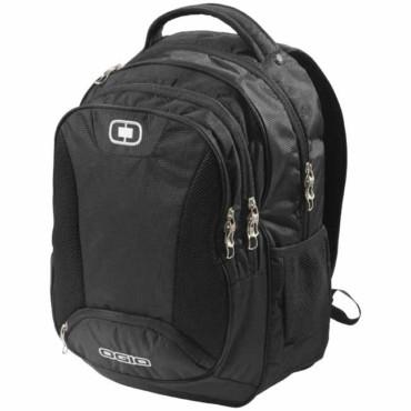 Bullion 17 laptop backpack
