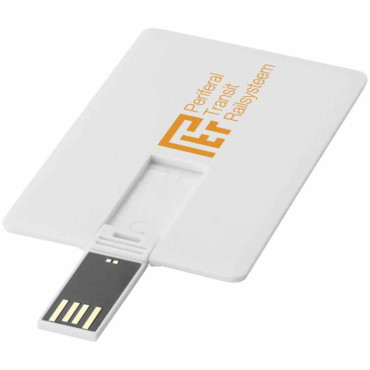 Slim Card USB