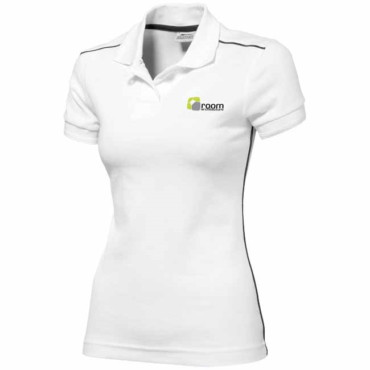 Backhand Ladies' Polo