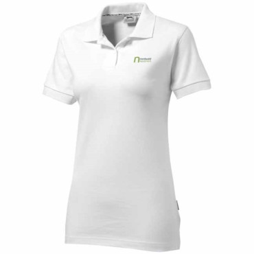 Damen Forehand Polo
