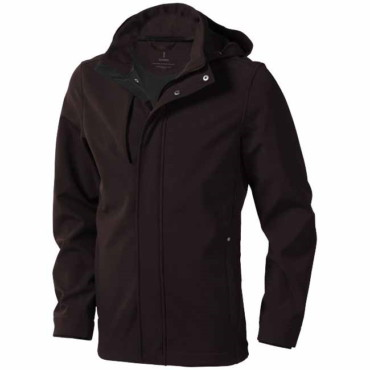 ELEVATE Casaco Softshell Chatham