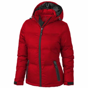 ELEVATE Parka Plumón Mujer Caledon