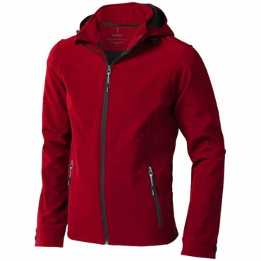 ELEVATE Casaco softshell Langley