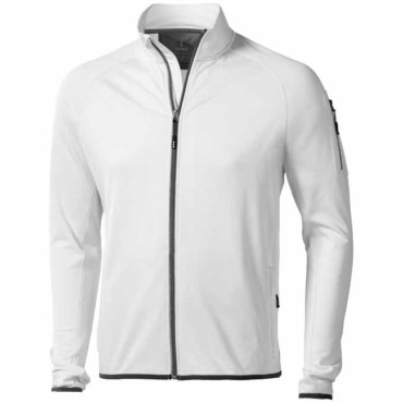 ELEVATE Chaqueta Power Fleece Mani