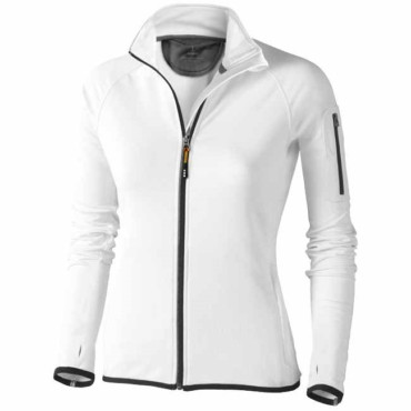 ELEVATE Chaqueta Power Fleece Mujer Mani