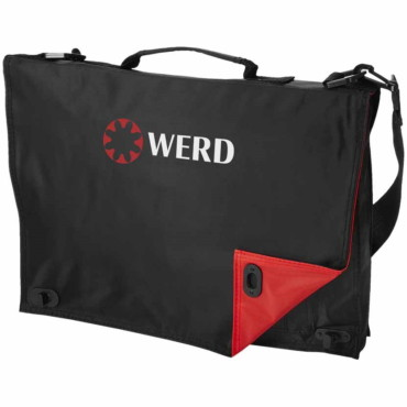 Washington conference bag