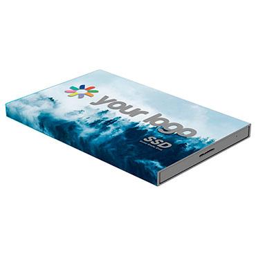 Disque dur externe SSD Zaira