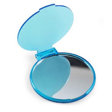 Kosmetikspiegel Pocket aus Kunststoff