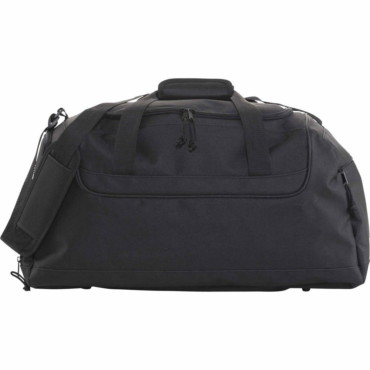 Polyester travel bag