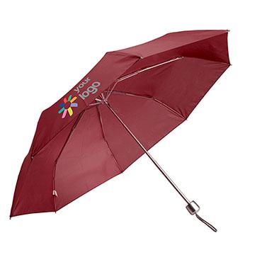 Paraguas plegable con cierre velcro, ...