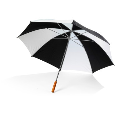 Parapluie grand golf en nylon 190T, m...