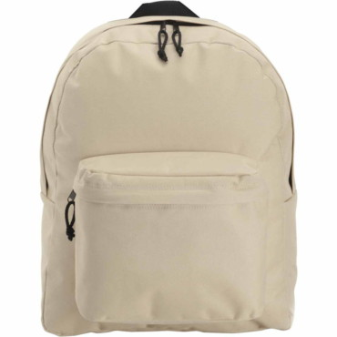 Backpack in 600D polyester material