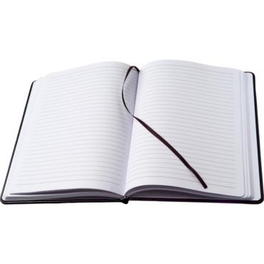 Bloco de notas com 100 páginas, taman...