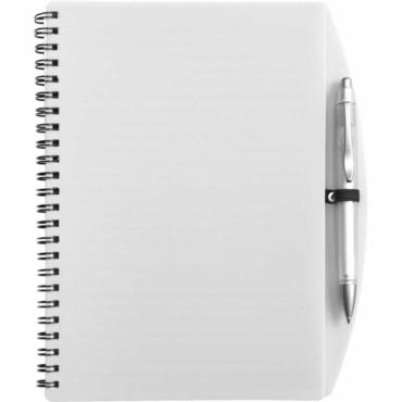 A5 Spiral notebook