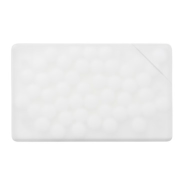 Dispensador em forma de cartão de cré...