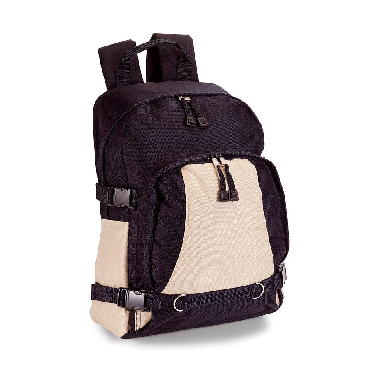 Polyester 600D rucksack