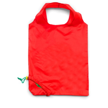 Foldable carrying bag supplied in dif...