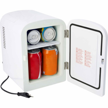 Mini Fridge.  (Not for the UK or Ireland)
