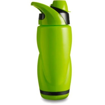 Plastic drinking bottle with a 550ml...