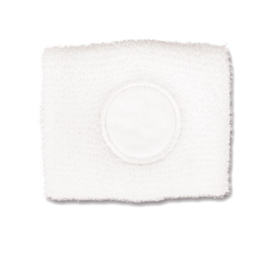 Cotton sweatband