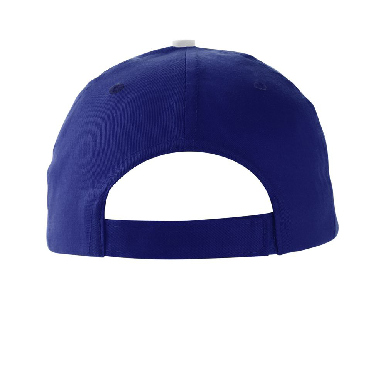 Five panel cotton cap