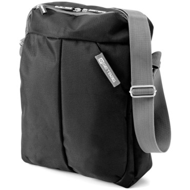 GETBAG shoulder bag, with two zipped...