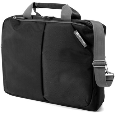 GETBAG laptop bag, with three zipped...