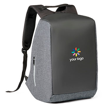 Secure computer backpack Kendra