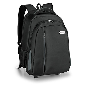 Banjul Laptop trolley backpack