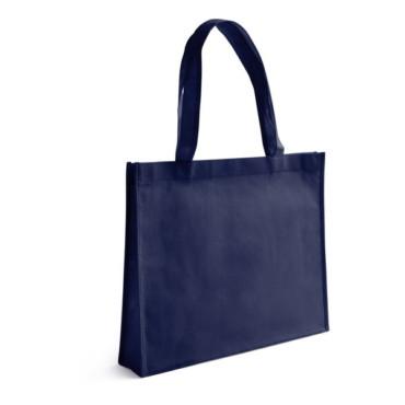 Non-woven bag with 50 cm handles