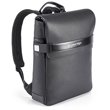 Executive laptop backpack Volam