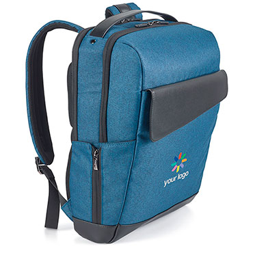 Promotional laptop backpack Motion
