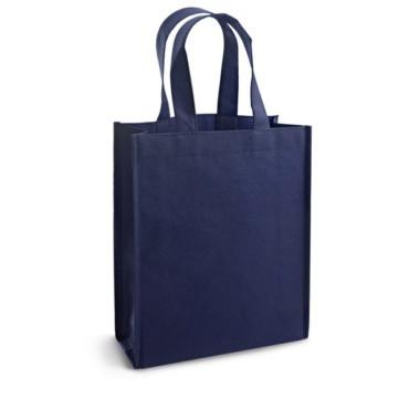Non-woven bag with 30 cm handles