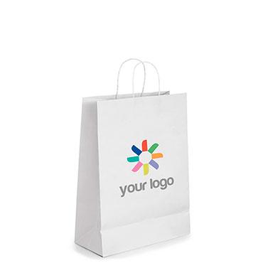 Papiertasche Boutique 1 S