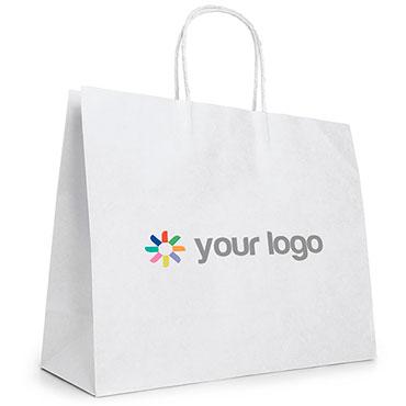 Papiertasche Boutique 4 XL