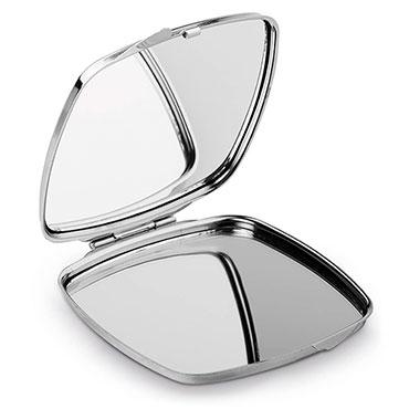 Espejo de bolsillo Glanz