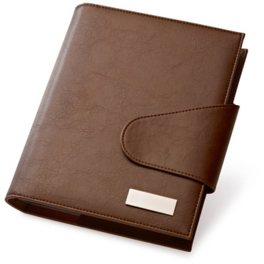 PREMIUM.Cover for B5 diary.Imitation leather.