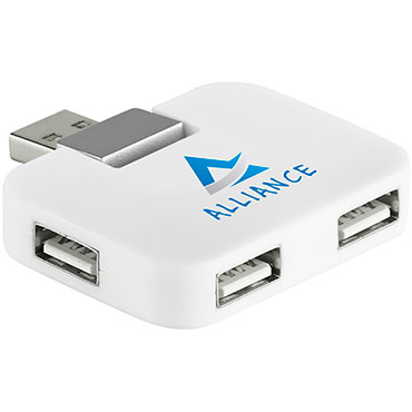 Hub USB Lundy