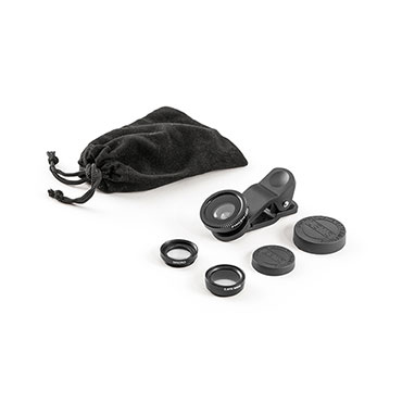Souk Set of universal mini lenses