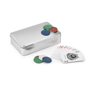 Jogo de póquer