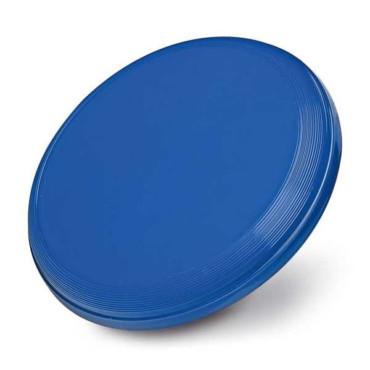 Frisbee en plástico