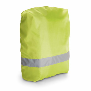 High visibility bag cover