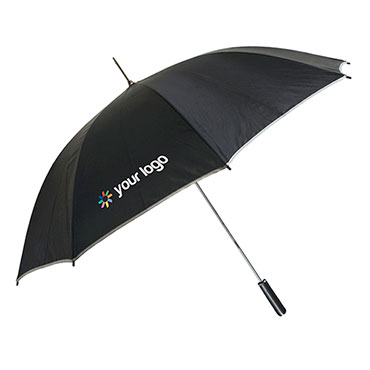 Golf umbrella with EVA handle