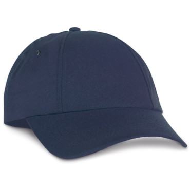 6 panel TC baseball cap